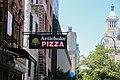 Artichoke Pizza (14651846242).jpg