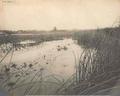 Ashbridge's Bay Marsh, 1909.png