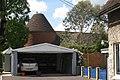 Ashbudd Oast, Snodland Road, Birling, Kent - geograph.org.uk - 1314836.jpg
