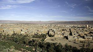 Assa, Morocco - Image: Assa 1
