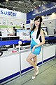 Asustor promotional models at Computex 20140606.jpg
