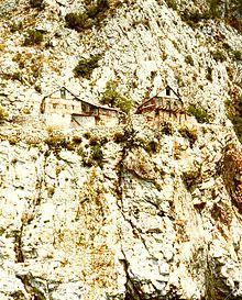 ermitage mont athos