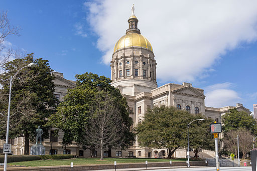 Atlanta-Georgia-State-Capitol