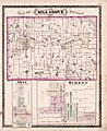 Atlas of Steuben Co., Indiana - to which are added various general maps, history, statistics, illustrations, etc. etc. etc. LOC 2007626885-32.jpg