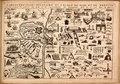 Atlas portatif, ou, le nouveau theatre de la guerre en Europe - contenant les cartes geographiques, avec les plans des villes & forteresses les plus exposées aux revolutions presentes - accompagné LOC 2006629135.tif