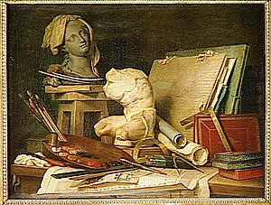 Arte General 300px-Attributes_of_painting%2C_sculpture_%26_architecture