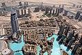 Au pied du Borj Khalifa, le Downtown Burj Khalifa. (6976291181).jpg