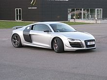 Audi R Wikipedia - Audi 48