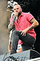 August Burns Red - Jake Luhrs – Elbriot 2014 01.jpg