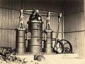 Auguste-Rosalie Bisson - Le motor du Pneu - Présentation de la machine à l'Exposition Universelle.jpg