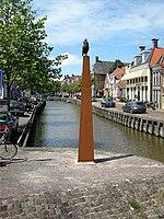 Lijst van beelden in Harlingen - Wikipedia: https://nl.wikipedia.org/wiki/Lijst_van_beelden_in_Harlingen