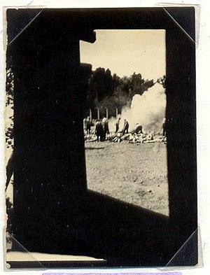 Sonderkommando - Image: Auschwitz Resistance 281