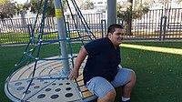 Australian Soldier Park, Beersheba QYGB7982.jpg