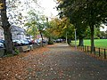 Autumn view on The Mall East, Armagh - geograph.org.uk - 581051.jpg