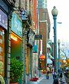 Avenue Greene, Westmount (île de Montréal) 2005-11-10 enhanced.jpg