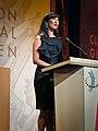 Avon CEO Andrea Jung - Clinton Global Citizen 2010.jpg
