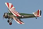 Avro Tutor 'K3241' (G-AHSA) (30226029807).jpg