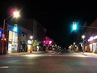 Aylmer, Ontario - Image: Aylmer, Ontario (21589140179)