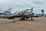 BAE Systems Hawk T.2 'ZK027 - R' (35724585215).jpg