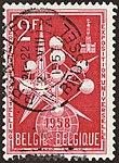 BEL 1957 MiNr1054 pm B002.jpg