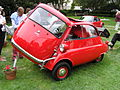 BMW Isetta in Carmel, California, Aug 2009, 1 of 2.JPG