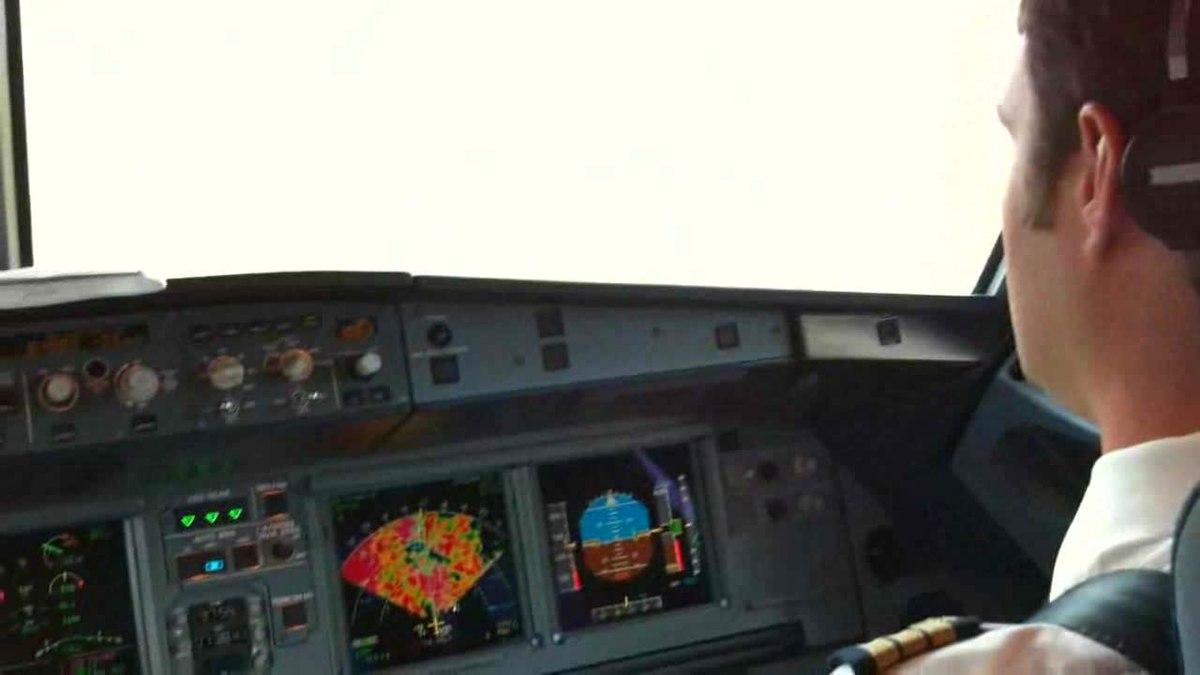 Cockpit - Wikipedia