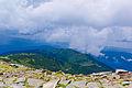 Babia Góra – najwyższy szczyt Diablak (1725m) 01.jpg