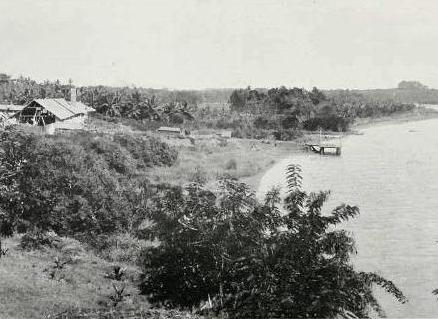 Backwater Malabar 1913