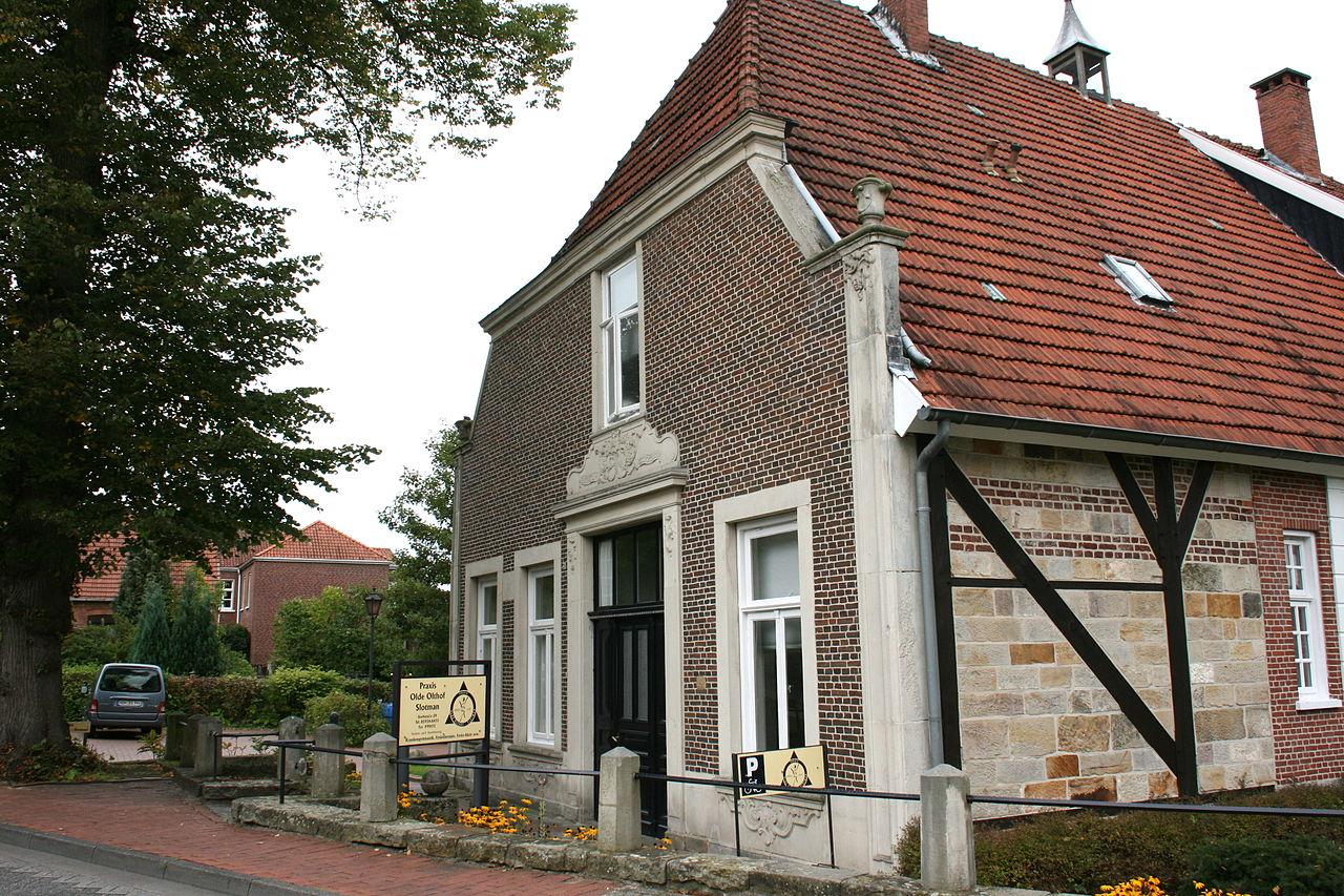 Bad Bentheim Gildehaus