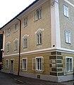 Bad Ischl Mesnerhaus Kirchengasse 3.jpg