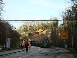 Bad Wimpfen Eisenbahnbrücke Abriss Jan 2014 601.JPG