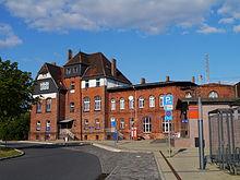 Bahnhof Doberlug-Kirchhain