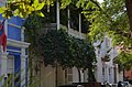 Balcony, Cartagena, Colombia Street Scenes (24123029770).jpg