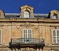 Balcony of the Château de Bois-Préau in Rueil-Malmaison, France 001.JPG
