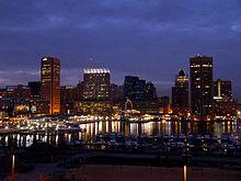 Baltimore Washington Metropolitan Area Wikivividly