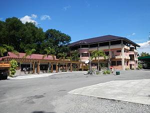 Balungao, Pangasinan - Balungao Town Hall
