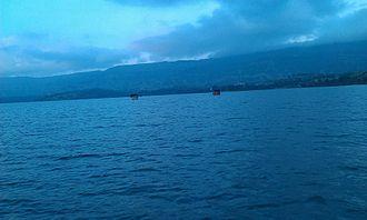Satara (city) - Bamnoli Boating View