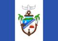 Bandeira oficial de Itapissuma.png