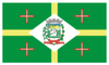 Flag of Paranaguá