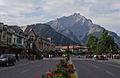 Banff Avenue, Banff (7853823354).jpg