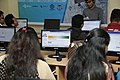 Bangla Wikipedia Workshop at CIU (06).jpg
