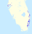 BankAtlantic footprint 2010-07.png