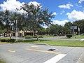 Bank of America front, US 90, Lake City.JPG