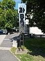 Bank sign, Kele utca2019 Siófok.jpg
