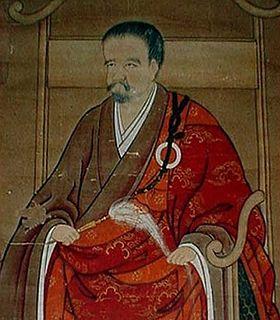 Bankei Yōtaku Japanese Zen buddhist monk