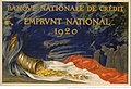 Banque national de crédit - Emprunt national 1920.jpg