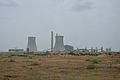 Bara Thermal Power Plant Under Construction - PPGCL - Shankargarh - Allahabad 2014-07-04 5649.JPG