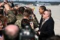 Barack Obama at Cherry Point 2-27-09 1.jpg