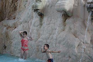 Cave Bath