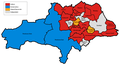 Barnsley UK local election 2000 map.png